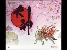 Okami Soundtrack - Shinshu Plains