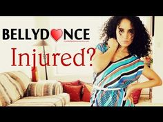 Coffee talk - Belly dancing with injuries