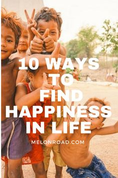 10 tips to find happiness in life is pin that teaches us how to find true and lasting happiness with the best practices and lines of actions required from each individual. If you want to be happy click and read what this pin says. Its a mindblowing and heart-touching article that this pin carries
