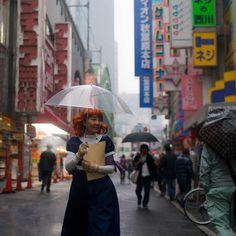 Tokyo by Нelgi, via Flickr