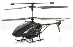 Remote Control Helicopter With Camera – See our Top 10!