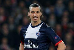 Ibrahimovic Membantah Bayarannya Naik Di Paris Saint-Germain