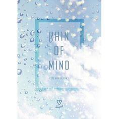 SNUPER / RAIN OF MIND (3RD MINI ALBUM) [SNUPER] [CD] :韓国音楽専門ソウルライフレコード- Yahoo!ショッピング - Tポイントが貯まる!使える!ネット通販  #K-POP