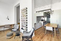 Bonba Studio vivienda en Barcelona
