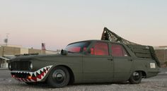 slammed valiant wagon - Google Search