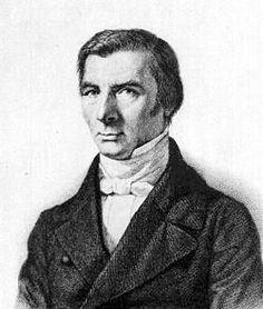 Frederic Bastiat... el de lo que se ve y lo que no se ve y los sofismas económicos