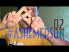 #AskEmerson02 - EMVB - Emerson Martins Video Blog 2013