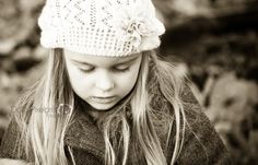Children photography: Another gorgeous niece