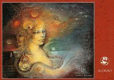 Susan Seddon Boulet: Zodiac