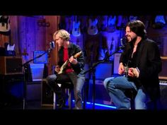 "Kenny Wayne Shepherd and NOAH HUNT <3  ""Blue On Black"" on Guitar Center Sessions"