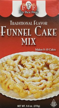 Xcell Funnel Cake Mix * Find out more about the great product at the image link.