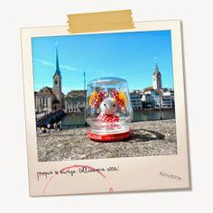 Les choses de Gigi: Pasqua a Zurigo