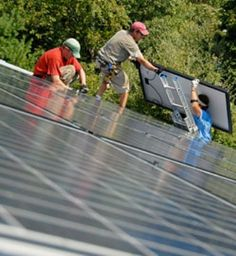 Interested in building your own solarpanels?
