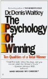 "The Psychology of Winning - The Psychology of Winning   Great product!  ""A heavyweight amoung motivational writers.""—Charles Paul conn, author of An Uncommon Freedom.  List Price: $  6.99 Price: $ 2.00  Your browser does not support iframes.  