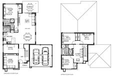 Floorplan for MINDARIE