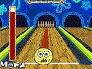 Spongebob Bowling was the first title I worked on.