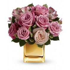 A Radiant #Romance #Rose #Flowers