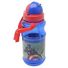 Character   Character Flip Bottle Kids   Water Bottles