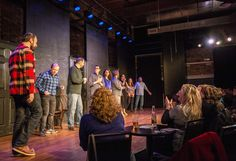 The Best Comedy Theaters and Shows in Chicago