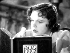 Judy Garland - Dear Mr. Gable, You Made Me Love You ('Broadway Melody Of...