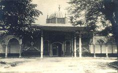 Topkapı Sarayı Bâbüssaâde'si, 1918