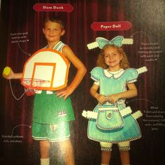 Oh my goodness super cute Halloween homemade costumes are the best!