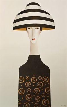 Julia, by Danny McBride