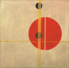 Laszlo Moholy-Nagy, Q1 Suprematistic, 1923