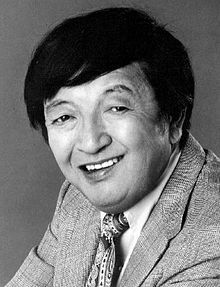 Jack Soo (October 28, 1917 – January 11, 1979) was a Japanese American actor. He is best known for his role as Detective Nick Yemana on the television sitcom Barney Miller.