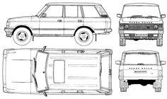 Imagen Range Rover Classic, Range Rover Off Road, Range Rover Sport, Bmw I3, Range Rovers, Toyota Prius, Landrover Range Rover, Ranger, Land Rover