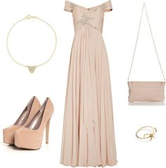 Requested Eleanor Inspired Outfit For Old Hollywood Prom Dress Marchesa Purchase Here