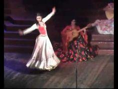 Заказ цыганских танцев на Ваш праздник Studio Love, WWW.SLOVE-NK.RU, тел. 8-927-461-01-64