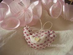 Di tutto un po'... bijoux, uncinetto, ricamo, maglia... ღ by tesselleelle ღ : bomboniere