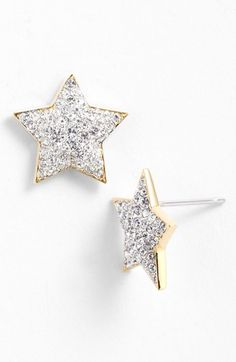 Nadri 'Charmers' Pave Symbol Stud Earrings from Nordstrom on Catalog Spree, my personal digital mall. Jewelry Box, Jewelery, Jewelry Accessories, Nordstrom, Girly Things, Jewelry Collection, Bling, Stud Earrings, Diamond