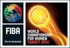 Un completo punto de encuentro para toda la información relevante del Mundial de #BasketFem #Turquía2014, gracias a Elena Ayala Bailador. Para futuras referencias previas y durante el Mundial