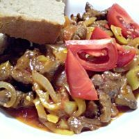 Cooking Recipes, Sweets, Beef, Baking, Food, Meat, Gummi Candy, Chef Recipes, Bakken