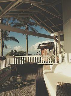 Beach House. Byron Bay