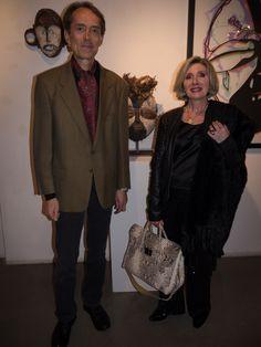 Africa.Dove vive lo spirito dell'arte.Casa Museo del Conte Verde.Rivoli.Bruno Albertino e Anna Alberghina.