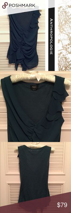 """{EUC} Anthropologie 