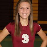 Congratulations to VMS member, Sarah Boodjeh, who will be playing volleyball for Clarion University next year! Sarah is an Outside Hitter for Walsh Jesuit High School (OH)! Great Job Sarah, and all the best with the Golden Eagles!