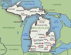 Google Image Result for http://www.michigancollegetour.com/Michigan_Map_Draw.JPG