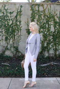 BB Dakota Peppin Vegan Leather Jacket | The Style Scribe