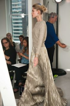 The Simply Luxurious Life: Oscar de la Renta – Resort 2013 Couture Fashion, Runway Fashion, High Fashion, Womens Fashion, Penelope, Dinner Outfits, Classy And Fabulous, Mode Inspiration, Dress To Impress