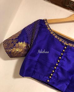 maggam work blouse designs You are in the right place about boat neck blouse designs Here we offer y Indian Blouse Designs, Cutwork Blouse Designs, Simple Blouse Designs, Stylish Blouse Design, Blouse Neck Designs, Latest Saree Blouse Designs, Traditional Blouse Designs, Bridal Blouse Designs, Designer Blouse Patterns