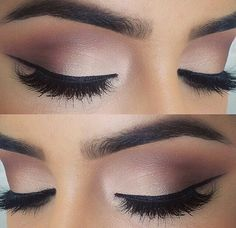 Love love love this makeup