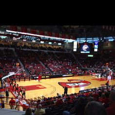 E.A. Diddle Arena - Bowling Green, KY