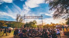 Claude VonStroke's Dirtybird Campout Announces 2017 Festival  Dirtybird Records, the LA-based label founded by  Claude VonStroke , just announced the dates for its third annual ' Dirtybird Campout ' festival in Oak Canyon Park, California. This year is sure to bring more of the fun and intimate vibes the festival has created the last two years and takes place October 6th-8th. Part music festival and part summer camp, attendees will be splitting their time between seeing their favorit..