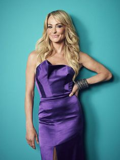 Taylor Armstrong fired from The Real Housewives of Beverly Hills?