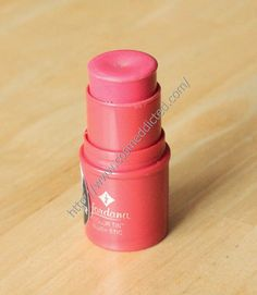 Now on cosmeddicted.com: a review for Jordana Cosmetics Color Tint Blush Sticks