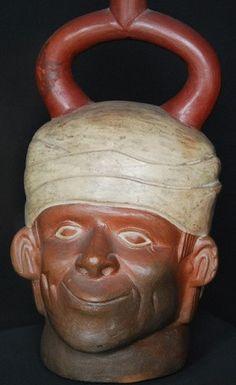 Moche - PERU